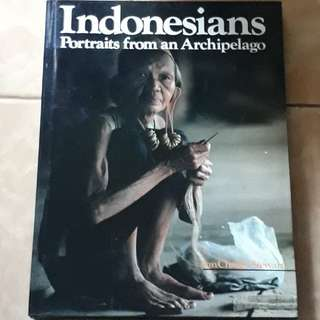 Indonesians portraits from an archipelago