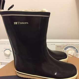 NEW Tretorn Skerry boots