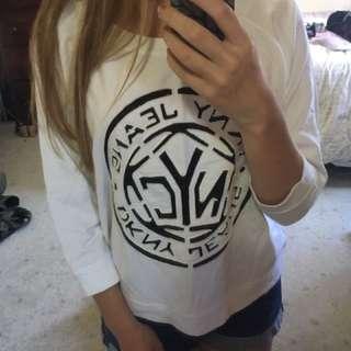 DKNY jumper, M/L