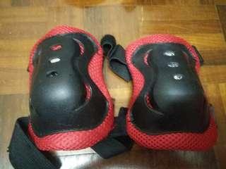 Elbow & knee pad