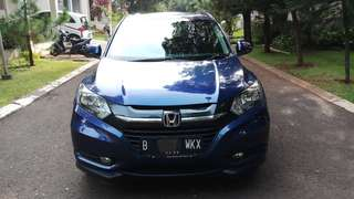 Honda HRV morpho blue low km