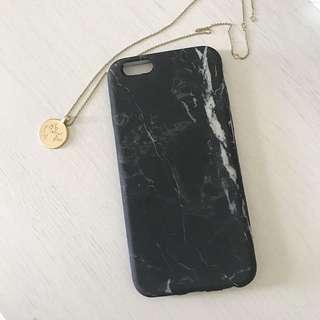 iPhone 6/s Marble Phonecase