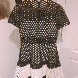 ALEXIS dress