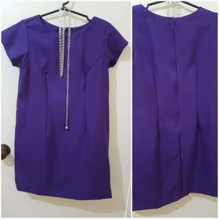 Selling Low! Office Dress with FREEBIE!