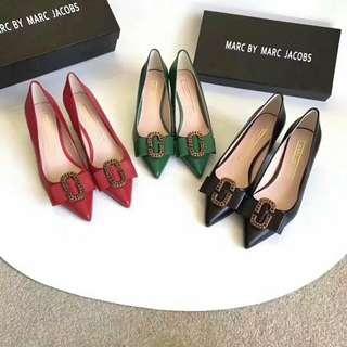Marc*acobs heels