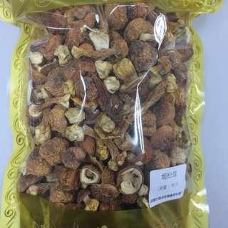 姬松茸,孢子蟲草花