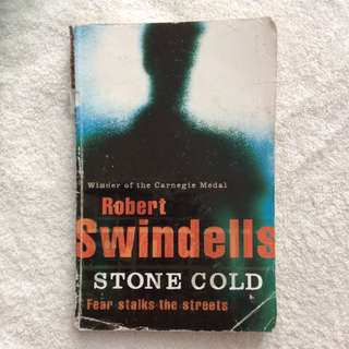 Stone Cold - Robert Swindells