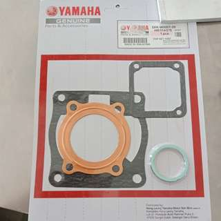 Y125z top set gasket original