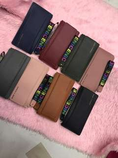 Charles and Keith Wrist Wallet