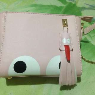 Mini bag import HKK