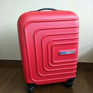 """Brand new American Tourister 20"""" Luggage"""