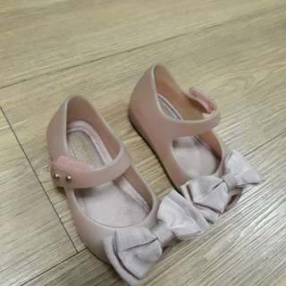 Mini melissa blush pink 5US