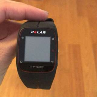 Polar M400 sport watch 運動手表