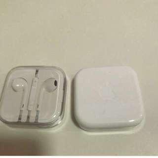 APPLE 4/5/6 EarPods with 3.5mm headphone plug