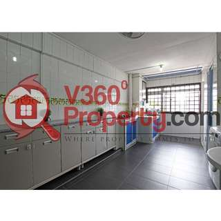 Blk 292 4NG Yishun 4 Room For Sale!