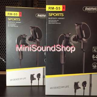 REMAX S5 $258