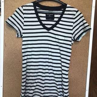 Colorado Striped T-Shirt