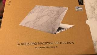 13寸macbook雲石電腦殼