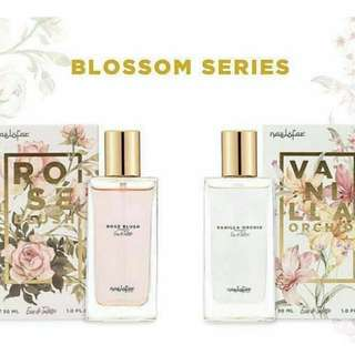 Naelofar Rose Blush or Vanilla Orchid is on Sale!