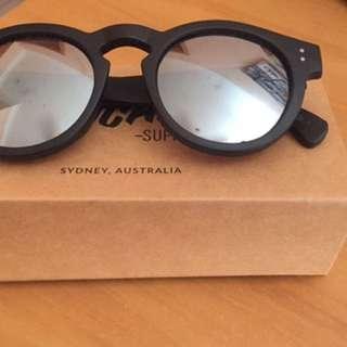Local sunglasses