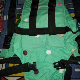 Sabuk bonceng bayi multifunction