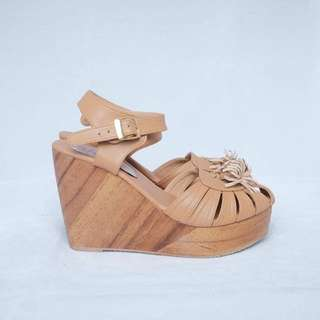 Retail Therapy Wedges