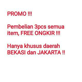 PROMO !!