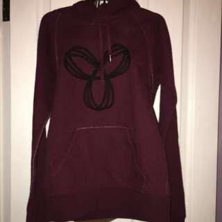 TNA hoodie Sweater