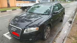 Audi A4 2.0 SG
