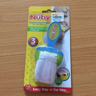 Nuby Replacement Nets