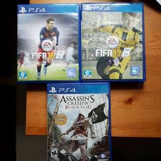 Pre Loved Games