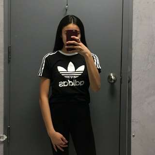 BNWT Adidas Originals Top