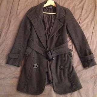 韓版大衣外套