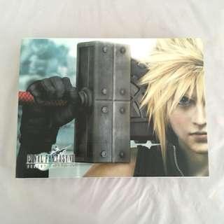 Final Fantasy 7, Fusion Sword