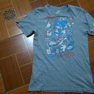 Pre Loved Tshirt Nike