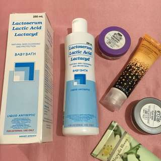 🤹🏻‍♀️Lactacyd Baby Wash 🤹🏻‍♀️