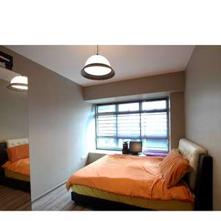 Renovated and Cozy Hdb for Sale 4A 62A Strathmore Avenue