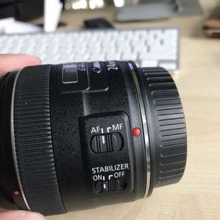 Canon Lens 24mm 2.8 IS USM