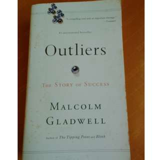Outliers- Malcom Gladwell