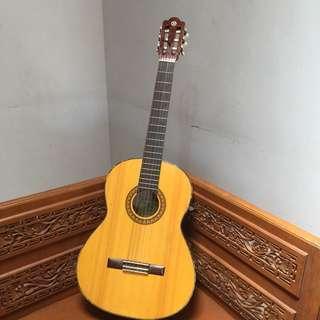 Gitar belle tone