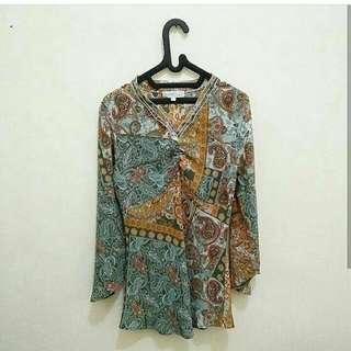 Baju Blouse Branded