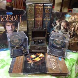 Lord Of The Ring Collection