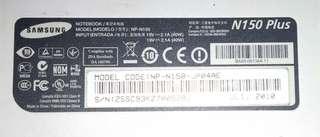 Samsung net book n150plus