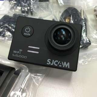 SJCAM  WiFi SJ5000