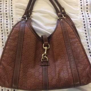 Rare Vintage Gucci Collectible (price lowered!)