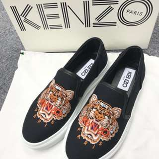Kenzo 布鞋 Loafer