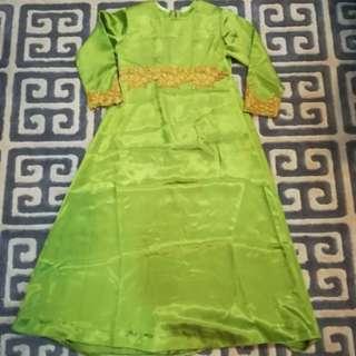 Jubah Kanak2 /Dress A cut