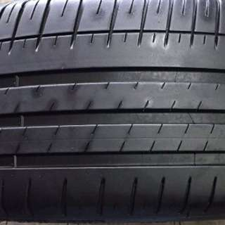 205/55/16 Michelin PS3 Tyres Sale