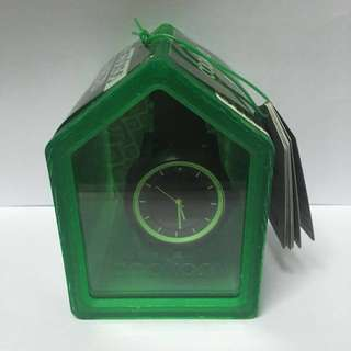 Cookoo Watch V1 limited edition 藍芽智能手錶 限量版綠色