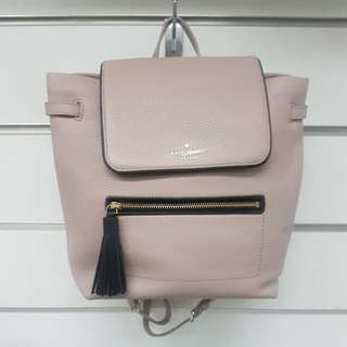 Authentic Kate Spade Kacy Chester Street Backpack